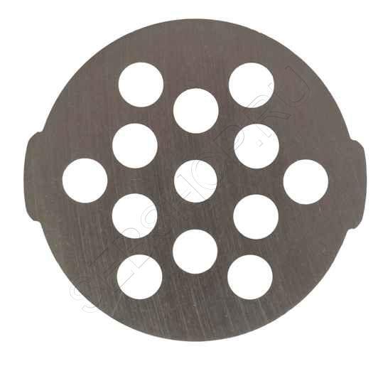 Решётка мясорубки MOULINEX , TEFAL (7,5 мм) крупная