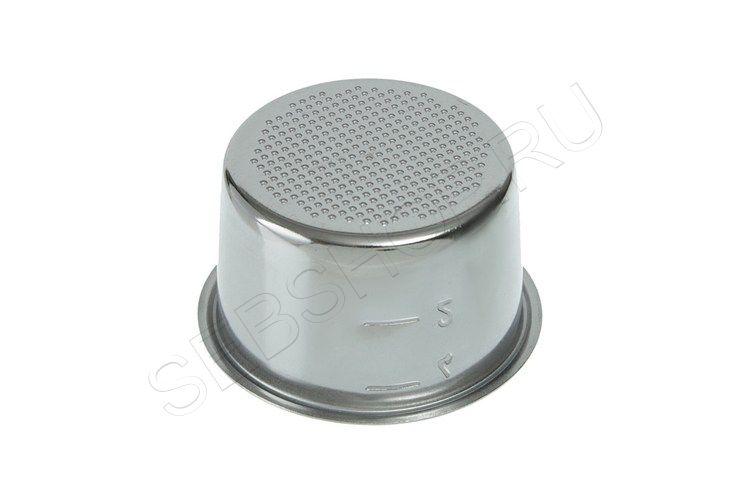Фильтр металлический в кофеприемник кофеварки Rowenta (Ровента) ES055 ALLEGRO ECO
