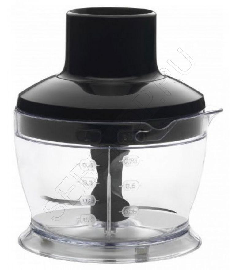 Чаша в сборе для блендера Мулинекс ( MOULINEX) ULTRA COMPACT  DD609,    MS-0695821
